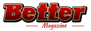 Better Magazine logo