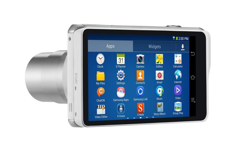 samsung galaxy camera 2b