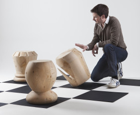 Chess stools1
