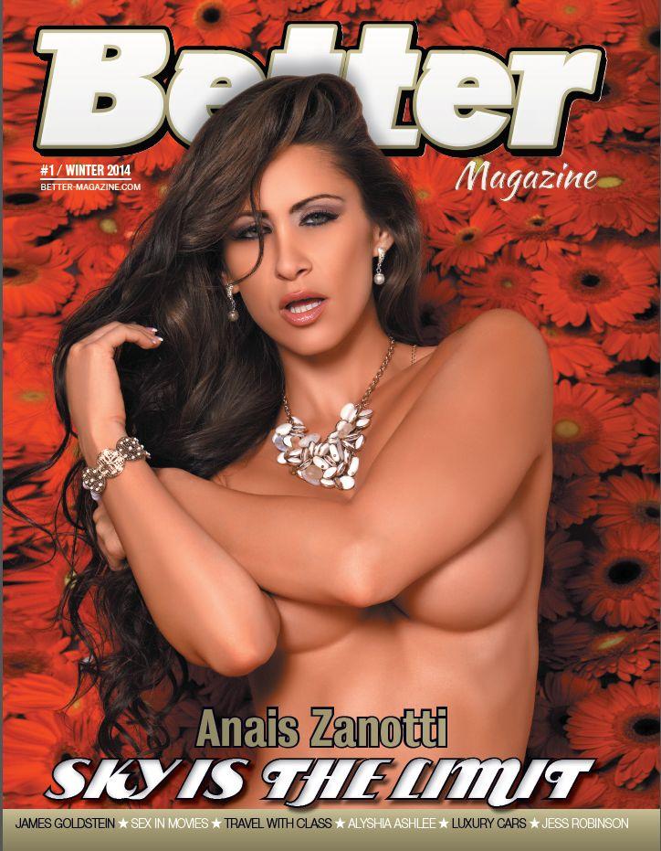 cover anais