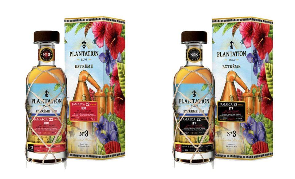 Plantation Rum Extreme HJC