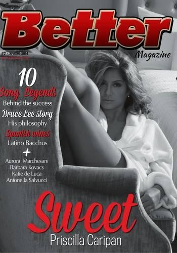 better magazine no 2