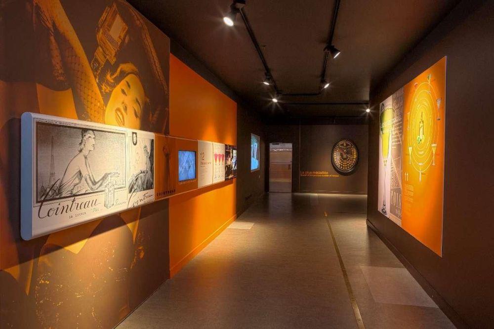 muzeul cointreau