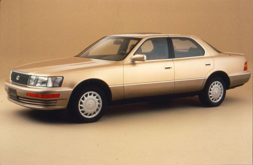 Primul Lexus