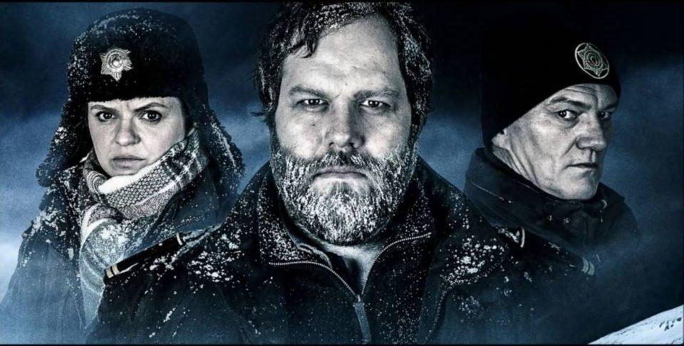 Trapped seriale scandinave de văzut pe Netflix